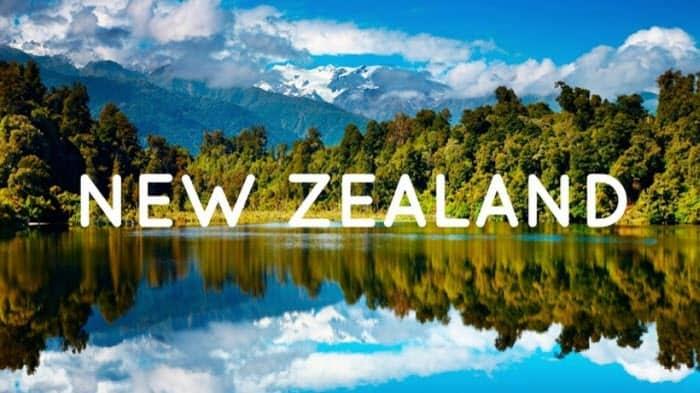 gửi hàng đi New Zealand