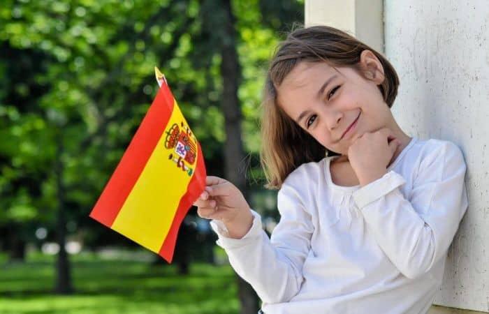 Gửi hàng đi Tây Ban Nha
