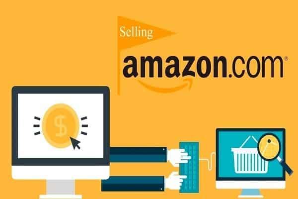 bán hàng trên Amazon từ Việt Nam