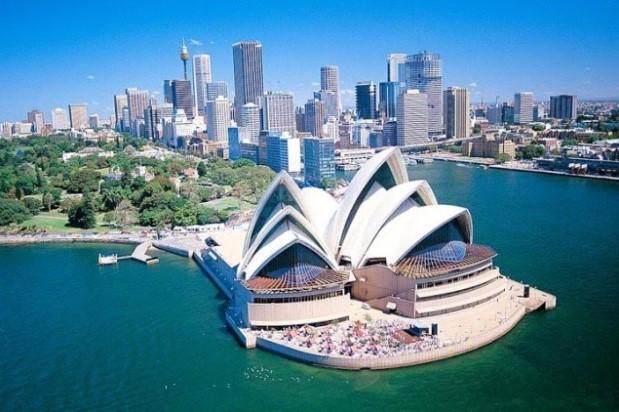 cách vận chuyển hàng từ Sydney về Việt Nam