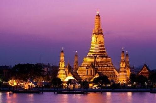 gui hang xach tay di thai lan