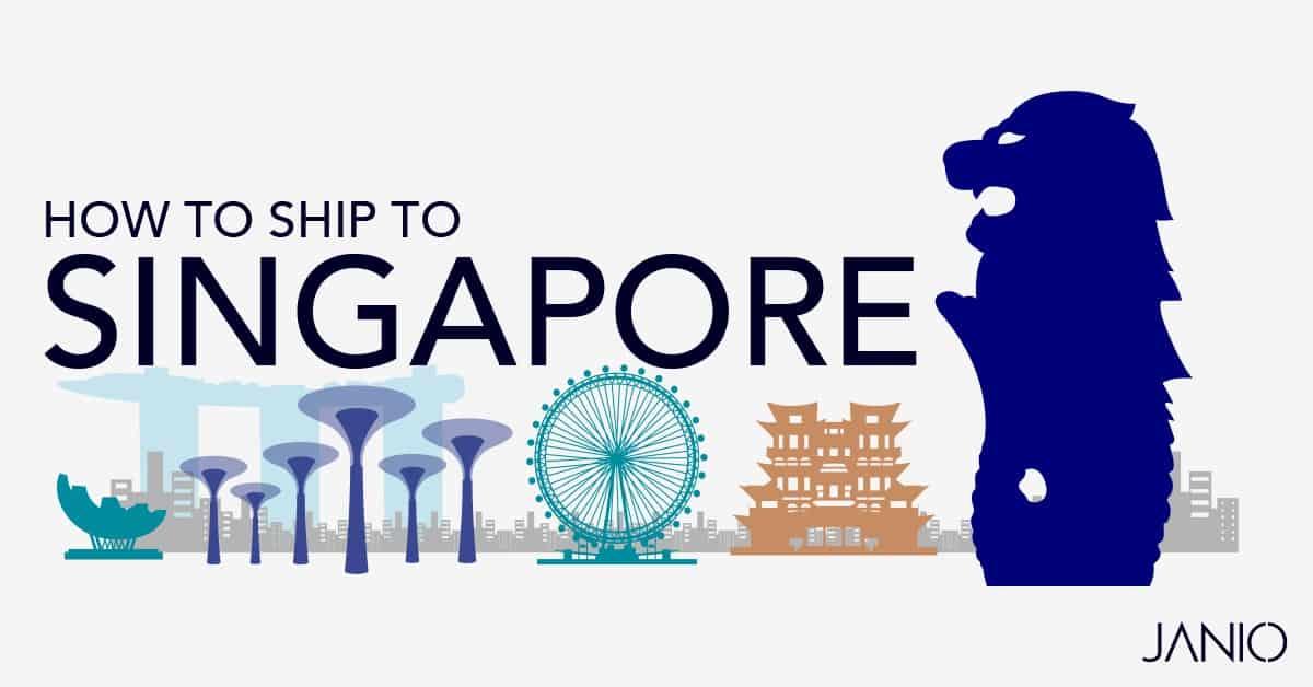gui hang xach tay qua Singapore